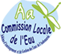 Commission Locale de l'eau - SMAGEAA