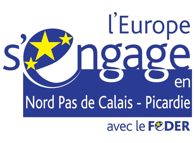 Europe s'engage en NPDCP-FEDER