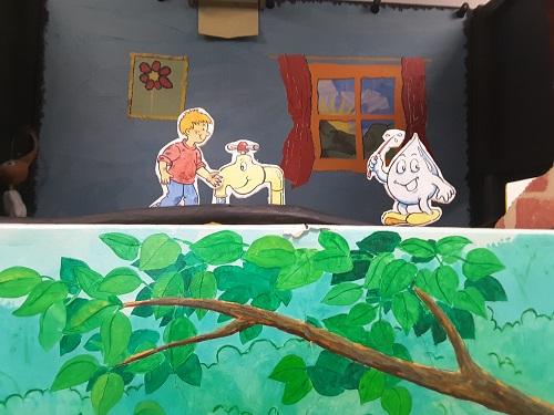 SOS planète en danger animation pédagogique
