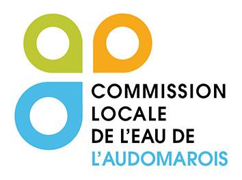 Logo de la CLE de l'Audomarois