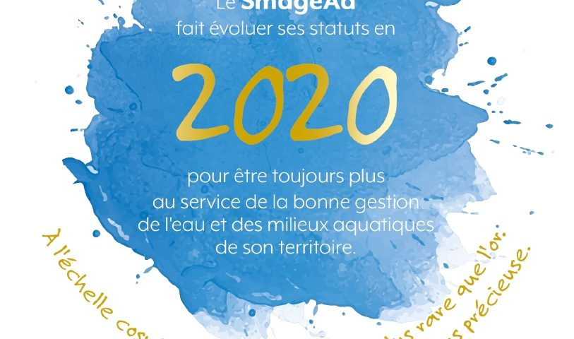 SmageAa | CLE | Voeux 2020